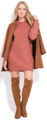 FILLE DU COUTURIER dámské šaty Anette - zánovní