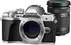 Olympus digitalni brezzrcalni fotoaparat OM-D E-M10 Mark III + 14-150mm II