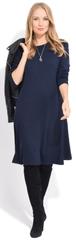 FILLE DU COUTURIER dámské šaty Suzie