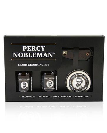 Percy Nobleman (Beard Grooming Kit)
