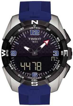 Tissot T TOUCH EXPERT SOLAR ICE HOCKEY - T0914204705702