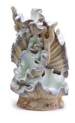 Biorb Akvarijní dekorace - mušle střední