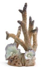 Biorb Akvarijní dekorace - korál velký