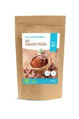 Allnature RAW BIO Kakaový prášok 250 g