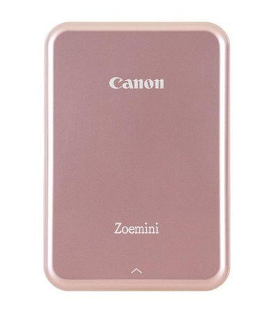 Canon pisač Zoemini, džepni, ružičasti