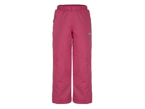 Loap dievčenské lyžiarske nohavice Fifo 158/164 ružová