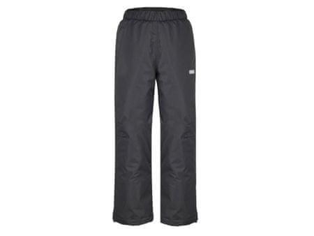 Loap dětské lyžařské kalhoty Fifo 112/116 černá