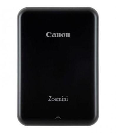 Canon pisač džepni Zoemini, crni
