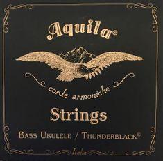 Aquila 140U Struny na basové ukulele