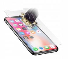 CellularLine Tetra Glass zaščitno steklo za iPhone XS Max