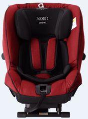 AxKid vzvratni otroški avtosedež MiniKid 2.0. (0-25 kg)