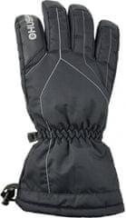 Husky muške skijaške rukavice Extry
