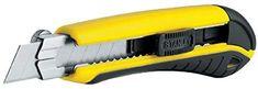 Stanley nož Autolock, 18 mm + 6 rezil (0-10-480)