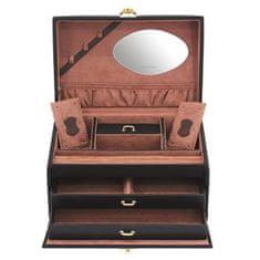 Friedrich Lederwaren Biżuteria Kopenhaga 23334-2
