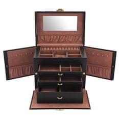 Friedrich Lederwaren Biżuteria Kopenhaga 23337-2