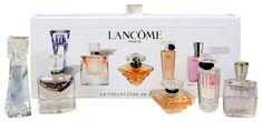 Lancome Kolekce miniatur - EDP 7,5 ml + EDP 3 x 5 ml + EDP 4 ml