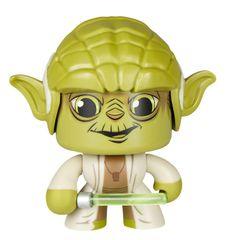 Star Wars Mighty Muggs - Yoda
