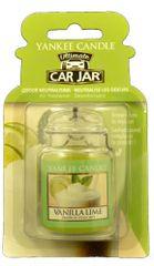 Yankee Candle miris za auto Vanilla Lime