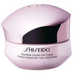 Shiseido Krem pod oczy z ciemną obwódką (Anti-Dark s Eye ) Circle (Anti-Dark s Eye ) Cream (Anti-Dark s Eye )