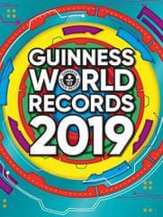 kolektiv autorů: Guinness World Records 2019