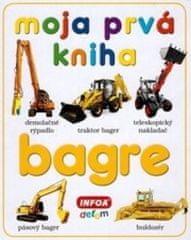 autor neuvedený: Moja prvá kniha - bagre