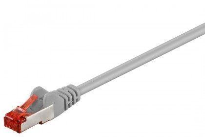 Goobay CAT 6 mrežni kabel, (PiMF), S/FTP, 5 m