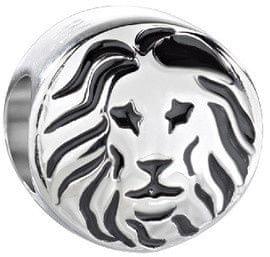 Morellato Drops Lion nemesacél medál SCZ917