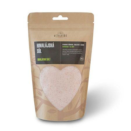 Vitalvibe Himalájská sůl 500 g