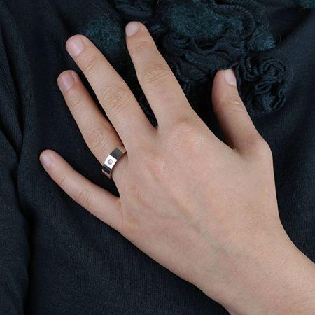 6c362e7d0 Morellato Oceľový prsteň Love Rings S8515 (Obvod 56 mm) | MALL.SK