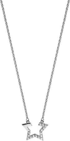 Esprit Csillag motívumú ezüst nyaklánc ESNL00451442 ezüst 925/1000