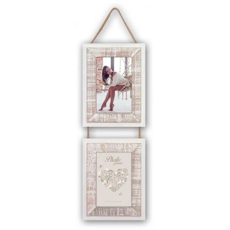 ZEP foto okvir Florent, 10x15 (2x) cm, WW1510