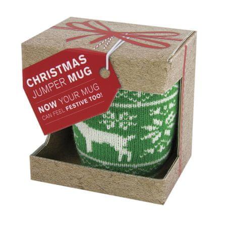 Hrnek - Vánoční svetr (0,3 l)