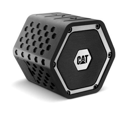 Caterpillar Bluetooth Mini zvučnik CAT-BT-Minispik