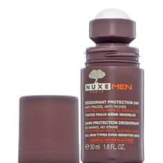 Nuxe Menférfi izzadásgátló roll-on (24HR Protection Deodorant Roll-on) 50 ml