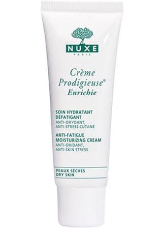 Nuxe Hidratáló elleni fáradtság jeleit Crème Prodigieuse Enrichie (fáradtság elleni hidratáló krém) 40 ml