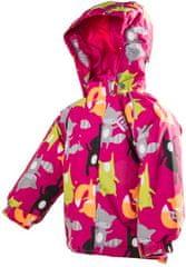PIDILIDI detská nepremokavá zimná bunda
