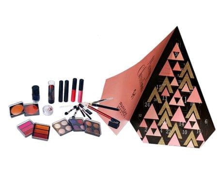 Parisax božični set ličil Decorative Cosmetics Christmas Tree