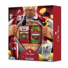 Old Spice Bartender Citron poklon set za muškarce
