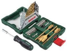 Bosch 40-częściowy zestaw X-Line