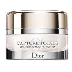 Dior Eye Care ránctalanító Capture Totale (Multi-Perfection szemkörnyékápoló) 15 ml