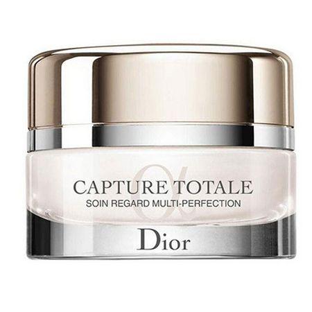 Dior Pielęgnacja oczu zmarszczek Capture Totale (Multi-Perfection Eye Treatment) 15 ml