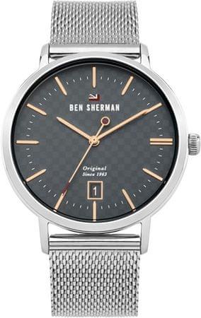 Ben Sherman TheDylanHeritage WBS103ESM