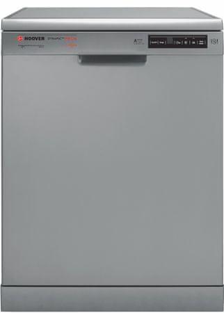 Hoover zmywarka wolnostojąca HDP 3DO62DX