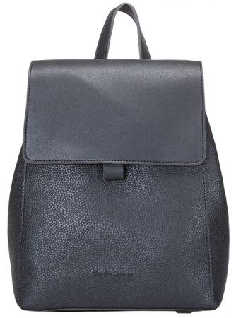 Claudia Canova dámský černý batoh Dottie