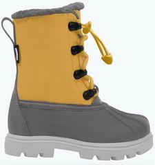 Native otroški zimski škornji Jimmy 3.0 Treklite