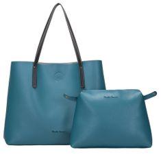 Claudia Canova ženska torbica Tamra, modra