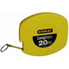 Stanley metalni metar, 20m (0-34-105)