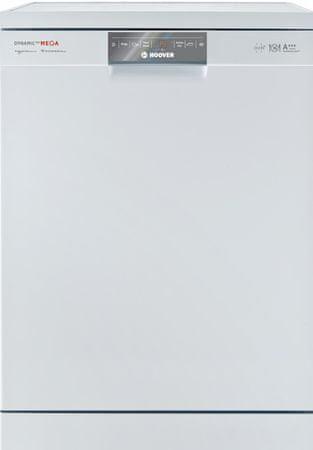Hoover zmywarka wolnostojąca HDP 3T60PWDFW