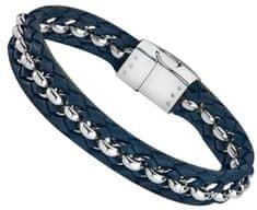 Lotus Style Moška modra zapestnica LS1810-2 / 1