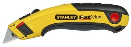 Stanley nož Fatmax, Trapez